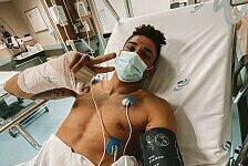 Schlachtfeld Portimao: Schon vier verletzte MotoGP-Fahrer