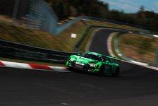 NLS 2021 Nürburgring: 45. DMV 4h-Rennen
