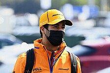 Formel 1 - Video: McLaren-Pilot Daniel Ricciardo undercover im Internet unterwegs