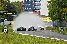 Formel 1, Sprintrennen fix: Alle Details zum neuen Qualifying