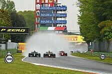 Formel 1 Imola 2021: Fahrernoten - hier bewerten!