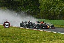 Formel 1, wegen neuer Regeln: Wolff kündigt öde Saison 2022 an