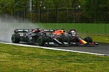 Mark Webber: Lewis Hamilton ist 2021 Favorit auf Formel-1-Titel