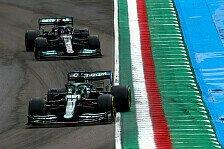 Formel 1, Wolff: Vettel-Team ist Mercedes' Kollateralschaden