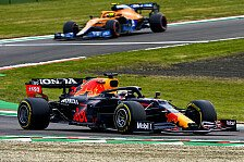 Formel 1 LIVE aus Imola: Stimmen zum Chaos-Rennen