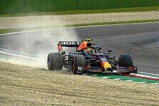 Formel 1, Perez nach Imola-Flop untröstlich: Keine Ausreden