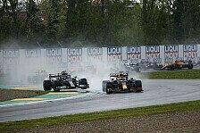 Formel 1 Imola, Pressestimmen: Verstappen knockt Hamilton aus