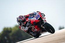 MotoGP: Jorge Martin womöglich vor erneuter Operation