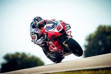 Pramac bleibt bis 2024 Ducati-Kundenteam in der MotoGP