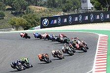 MotoGP - Portimao 2021: Alle Bilder vom Rennsonntag