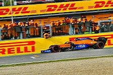 Formel 1 2021 - Lando Norris: Ein zukünftiger Weltmeister?