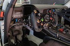 DTM 2021: Mücke bestätigt Space-Drive-Lenksystem im Mercedes