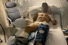 Drei Eingriffe! Jorge Martin erfolgreich operiert