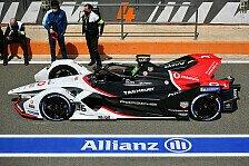 Formel E 2021, Valencia ePrix I - Bilder vom 5. Saisonrennen