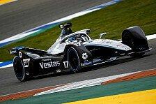Formel E, Valencia 2021: Reaktionen zum verrückten ePrix