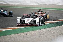 Formel E, Andre Lotterer erleichtert: Endlich Punkte!