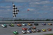 NASCAR 2021 Talladega: Sechster Dega-Sieg für Brad Keselowski