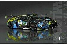 DTM: Lamborghini-Team T3 Motorsport gibt Einstieg bekannt