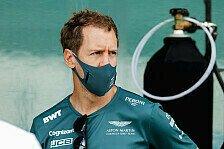 Formel 1, Vettel verteidigt schwache Form: Kein faires Bild