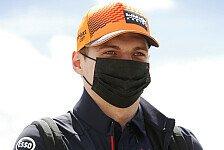 Formel 1, Max Verstappen: Dürfen keine Punkte liegen lassen