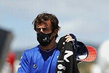 Formel 1, Alonso gelobt Besserung: Werde keinen enttäuschen