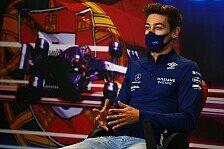 Russell nach Wolff-Gespräch: Mercedes-Fahrer sind Teamkollegen
