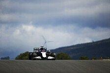 Formel 1, Russell packt der Ehrgeiz: Q2 ein Muss, Punkte drin