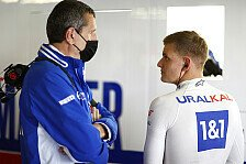 Steiner: Erstaunlich, was Schumacher aus diesem Auto rausholt