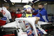 Mick Schumachers Sitzproblem: Mutter Corinna informierte Haas