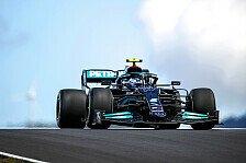Formel 1 Ticker-Nachlese Portugal: Stimmen zum Qualifying