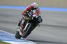 MotoGP - Aleix Espargaro stark: Erster Podestplatz für Aprilia?