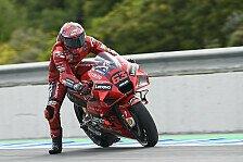 MotoGP Jerez 2021: Die Stimmen zu den Freitagstrainings