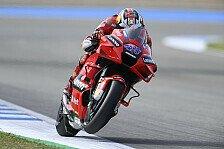 MotoGP Jerez: Miller siegt vor Bagnaia, Drama um Quartararo