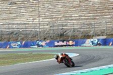MotoGP - Jerez 2021: Alle Bilder vom Spanien-Wochenende