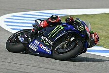MotoGP: Live-Ticker, Videos & News aus Jerez