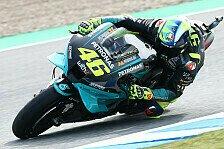 Valentino Rossi verzweifelt: Weiß nicht, woran es liegt
