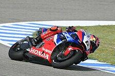 MotoGP testet nach Saisonfinale noch in Jerez
