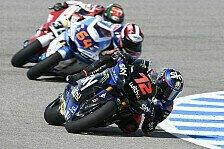 Moto2 2022: Alle Fahrer, alle Teams - das neue Starterfeld