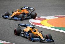 Verstappen geblockt? McLaren & Norris ersticken Vorwürfe