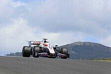 Formel 1 Portugal GP 2021: Erste Strafpunkte für Mazepin