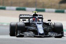 Formel 1, AlphaTauri im freien Fall? Pannen-Duo Gasly & Tsunoda
