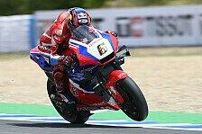 MotoGP Jerez 2021: Die Leistungen der heimischen Asse