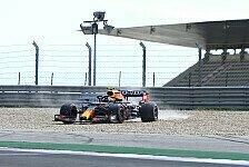 Formel 1, Perez-Frust im Qualifying: Nichts funktioniert