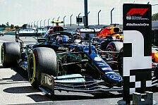 Formel 1, Bottas schlägt zurück: Krise durch Pole beendet