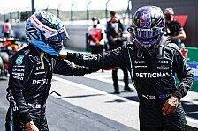 Formel 1, Hamilton verpasst 100. Pole: So viel Zeit, kein Grip