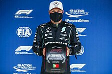 Formel 1 2021: Portugal GP - Samstag