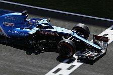 Formel 1, Alonso kämpferisch: Qualifying-Position ist mir egal