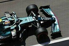 Formel 1, Portugal GP: So lief das Qualifying, Team für Team