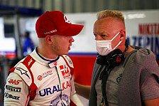 Formel 1: Mischt sich jetzt Nikita Mazepins reicher Vater ein?