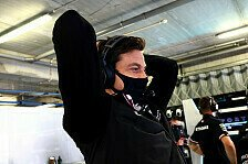 Wolff kontert vs. Red Bull: Keine Performance-Leute abgeworben